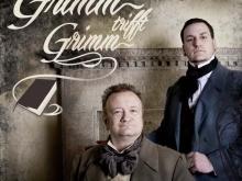 Grimm trifft Grimm – Der Geschichtensammler