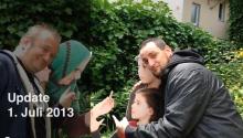 Grimm trifft Grimm – Update Juli 2013