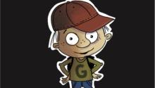 Der kleine Herr Grimm