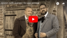 Grimm trifft Grimm Video